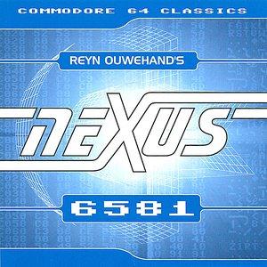 Nexus 6581