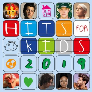 Hits For Kids 2019