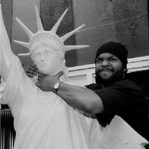 Avatar för Ice Cube