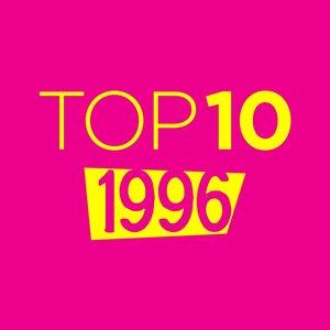 Top 10 1996