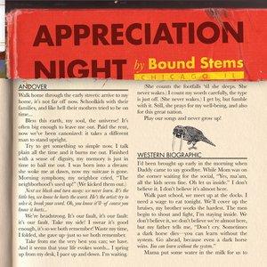 Appreciation Night