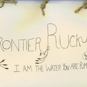 I Am the Water You Are Pumping