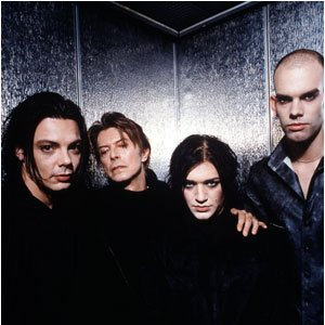 Avatar för Placebo (Feat. David Bowie)
