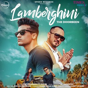 Lamberghini - Single