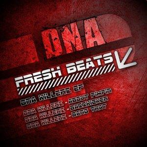 DNA Killerz EP