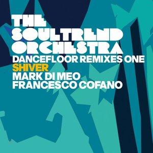 Dancefloor Remixes One (Shiver)