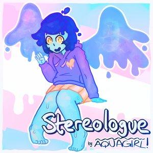 Stereologue