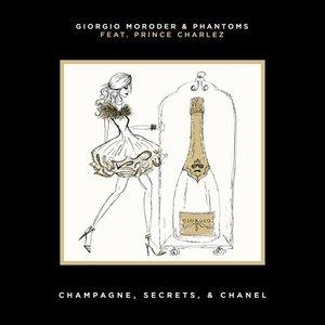 Champagne, Secrets, & Chanel