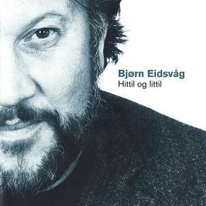 Bjørn Eidsvåg - Skyfri Himmel