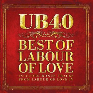 Best Of Labour Of Love