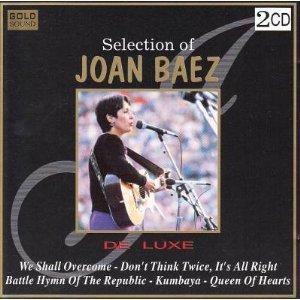 Selection Of Joan Baez