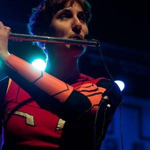 Avatar for Lauren the flute