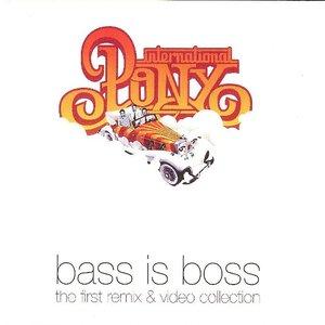 Bass Is Boss