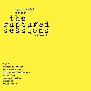 Ruptured Sessions Vol. 3