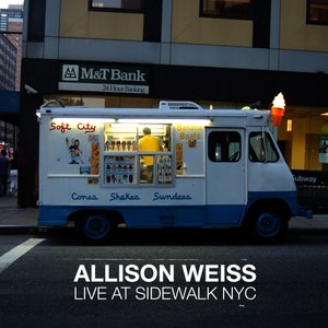 Live at Sidewalk Cafe NYC