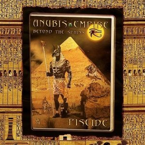 Anubis Empire - Beyond The Sphinx