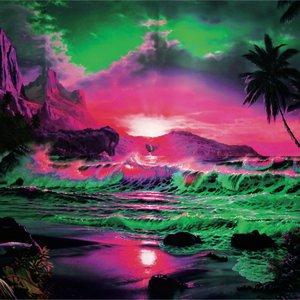 Pink slush twilight