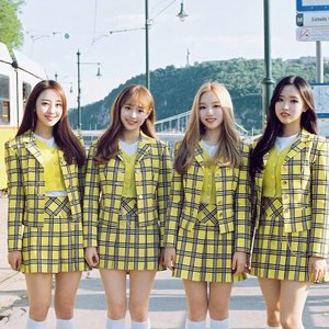 Avatar for LOOΠΔ / yyxy
