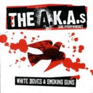 White Doves & Smoking Guns