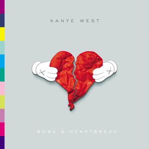 808s & Heartbreak (UK Version)