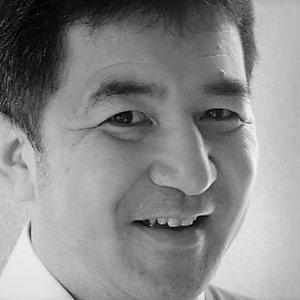 Mahito Yokota のアバター