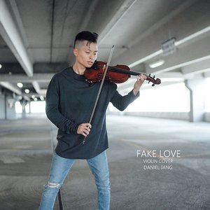 Image for 'Fake Love'