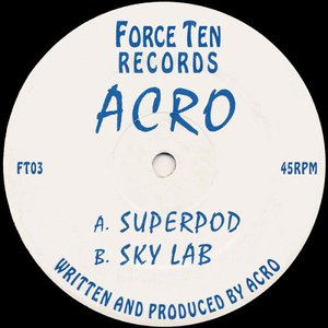 Superpod / Sky Lab