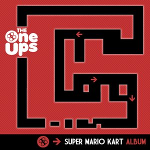 Super Mario Kart Album