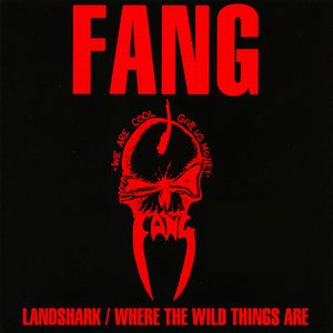 Landshark / Where The Wild Things Are