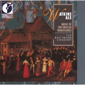 Watkins Ale: Music of the English Renaissance