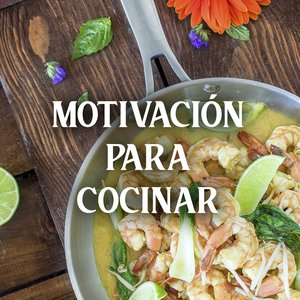 Motivación para cocinar