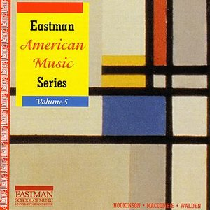 Eastman American Music Series, Vol. 5