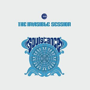 To The Powerful / My Inspiration - Soulstance Remixes