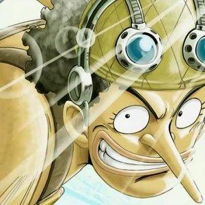 Avatar for Usopp