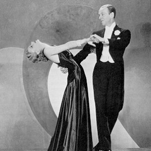 Avatar for Fred Astaire & Ginger Rogers