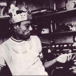 Image pour 'King Tubby'