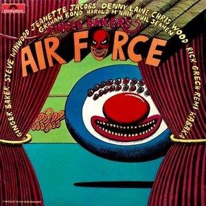Ginger Baker's Air Force