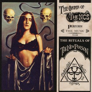 The Order Of The NCS Perform The Music From The Rituals Of The New Poison