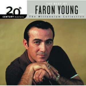 20th Century Masters: The Millennium Collection: Best Of Faron Young