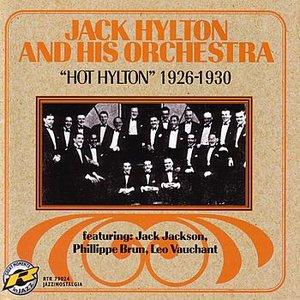 """""""Hot Hylton"""" 1926-1930"""