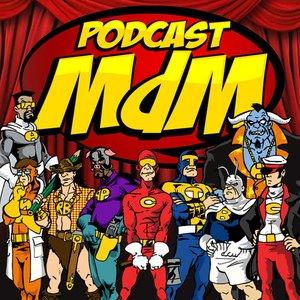 Avatar de Podcast MdM – Melhores do Mundo