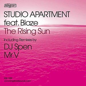 The Rising Sun (DJ Spen & Mr. V Remixes)