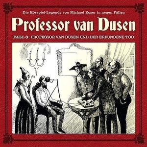 Die neuen Fälle, Fall 8: Professor van Dusen und der erfundene Tod