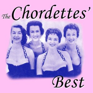 The Chordettes' Best