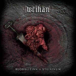 Blóðslitinn Á Steininum