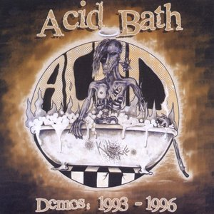 Demos: 1993-1996
