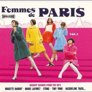 Femmes de Paris, Vol. 1