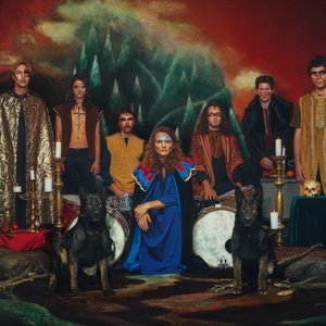 Avatar for King Gizzard & The Lizard Wizard