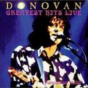 Donovan - Greatest Hits (Live)