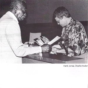 Avatar for CHARLIE HADEN & HANK JONES